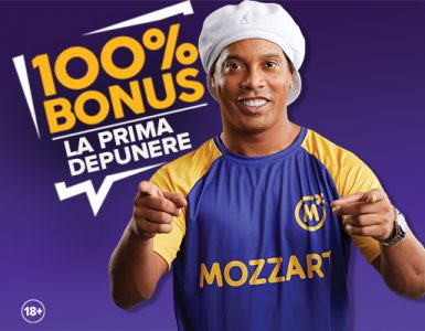 Mozzart Bet Bonus de bun venit