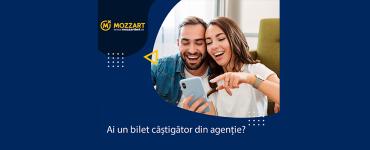 Agentii Mozzart Oferte